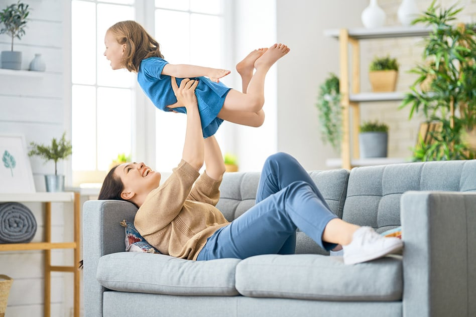 Intervención centrada en la familia en entornos naturales