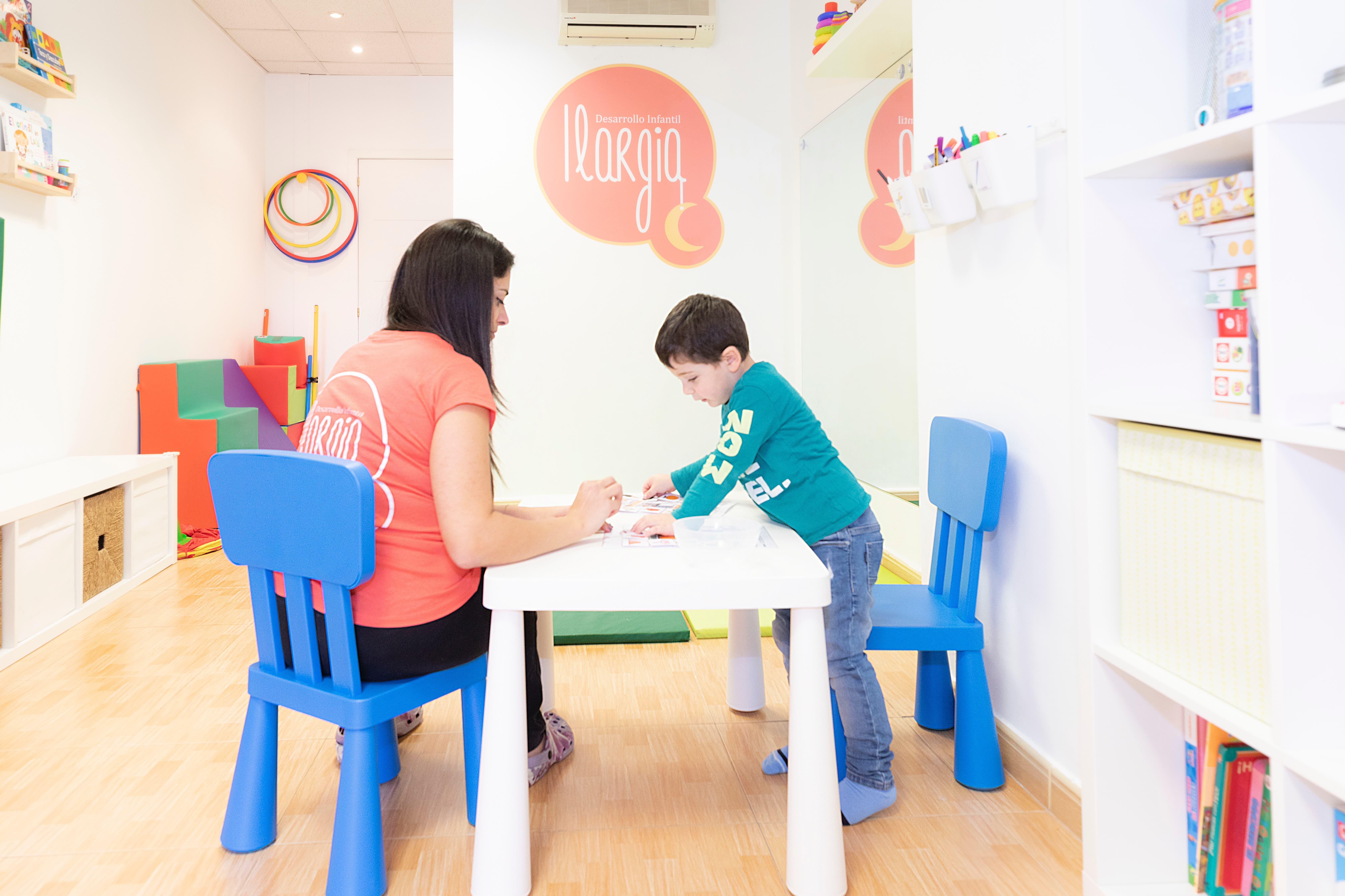 Evaluación del desarrollo infantil y diagnóstico de necesidades